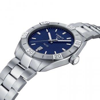 Чоловічі годинники Tissot T101.610.11.041.00