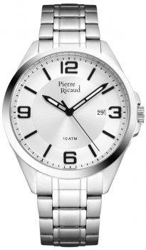Чоловічі годинники Pierre Ricaud P91073.5153Q