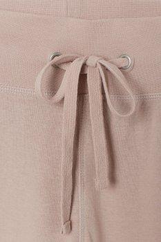 Спортивные штаны H&M KK5835347 Бледно-розовые