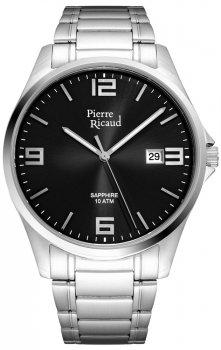 Мужские часы Pierre Ricaud P91076.5156Q