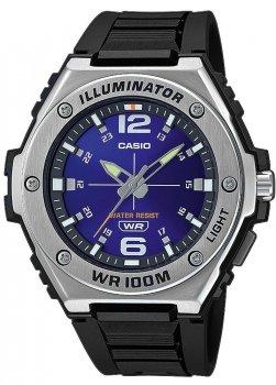 Чоловічі годинники Casio MWA-100H-2AVEF