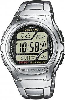 Чоловічі годинники Casio WV-58DE-1AVEF