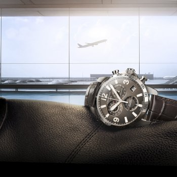Чоловічий годинник Certina C034.654.16.087.01