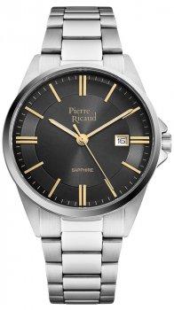 Мужские часы Pierre Ricaud P60022.5116Q