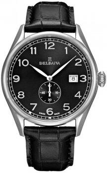 Мужские часы Delbana 41601.682.6.032