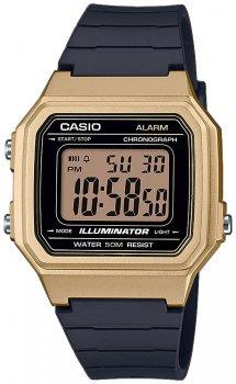 Чоловічий годинник Casio W-217HM-9AVEF