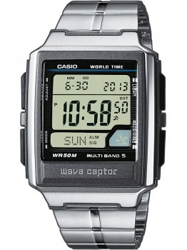 Чоловічі годинники Casio WV-59DE-1AVEG