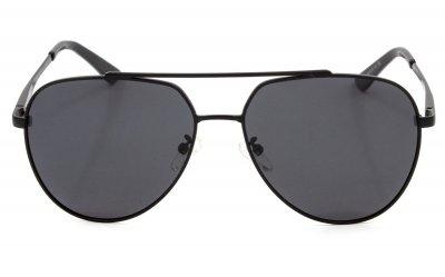 Солнцезащитные очки мужские поляризационные SumWin 201936-02 Черные
