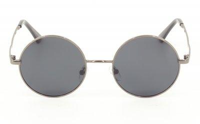 Солнцезащитные очки мужские поляризационные SumWin BA20063-02 Черные