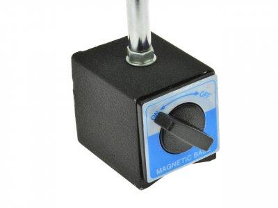Індикатор на штативі з магнітною основі Geko (G02625)
