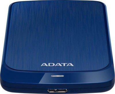 "Жесткий диск ADATA 2.5"" USB 3.2 2TB HV320 Blue (JN63AHV320-2TU31-CBL)"