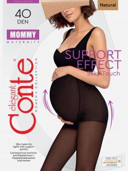 Колготки Conte Elegant CE Mommy 40 Natural