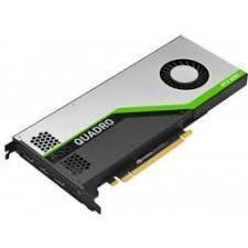 Видеокарта HP NVIDIA Quadro RTX4000 8GB Graphics (JN635JV89AA)