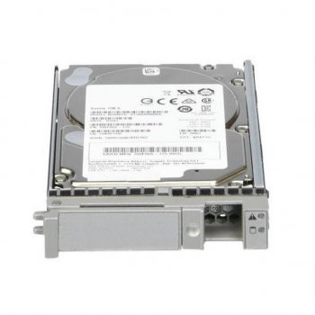 НЖМД Cisco 300GB 6GbSAS10K SFF HDD/hotplug/ drveSled mntd REMANUFACTURED (JN63A03-D300GA2-RF)