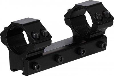 Кріплення для оптики Bassel моноблок КР-2002-10-H(BAS)