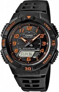 Чоловічий годинник Casio AQ-S800W-1B2VEF