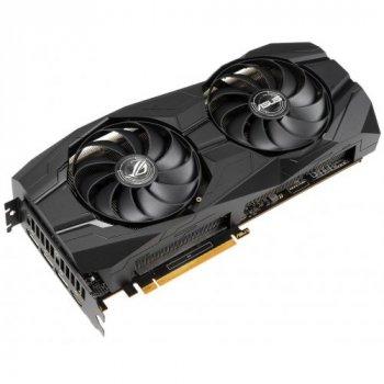 Відеокарта Asus Radeon RX 5500 XT ROG STRIX GAMING OC 8GB GDDR6 128-Bit