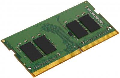 Оперативна пам'ять Kingston SODIMM DDR4-2666 8192MB PC4-21300 (KCP426SS8/8)