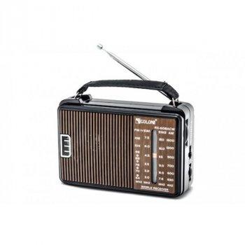 Радиоприемник Golon RX-608 ACW