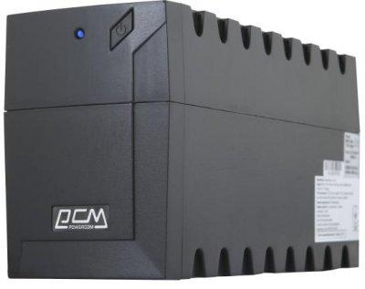 Джерело безперебійного живлення Powercom RPT-600AP IEC