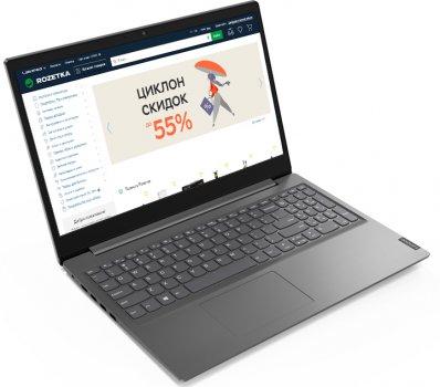 Ноутбук Lenovo V15 (82C7000YRA) Grey