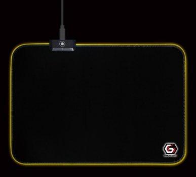 Ігрова поверхня Gembird MP-GAMELED-M