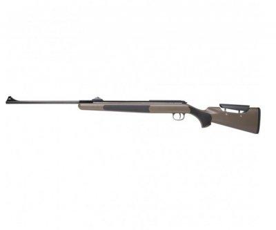 Винтовка пневматическая Diana Mauser AM03 N-TEC 4,5 мм (377.02.38)