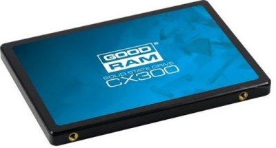 """Goodram CX300 240GB 2.5"""" SATAIII TLC (SSDPR-CX300-240)"""