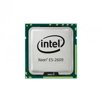 Процесор Intel Xeon Quad-Core E5-2609 2.40 GHz/10MB/6.4 GT Б/У