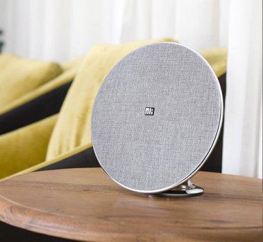 Беспроводная Bluetooth акустика Nillkin Cozy MC5 White