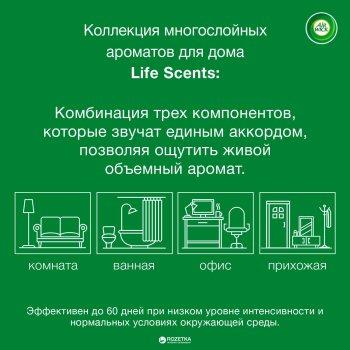 Сменный аэрозольный баллон к Air Wick Freshmatic Life Scents Райское наслаждение 250 мл -20% скидка (4820108004498)