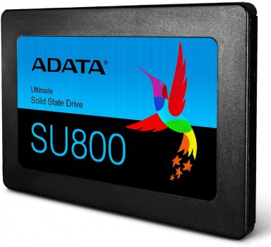 "ADATA Ultimate SU800 2TB 2.5"" SATA III 3D NAND TLC (ASU800SS-2TT-C)"