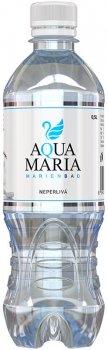 Упаковка воды Aqua Maria минеральной столовой негазированной0.5 л х 12 шт (8594730100205)