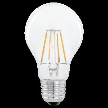 Світлодіодна лампа Eglo 11491 E27 LED A60 4W 2700K