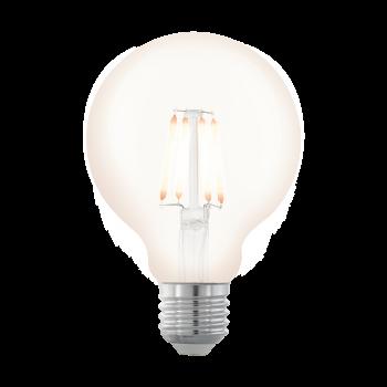 Светодиодная лампа Eglo 11706 E27 LED G80 4W 2200K