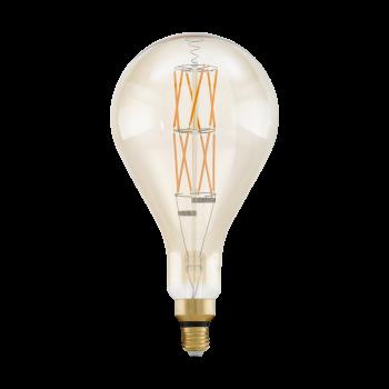 Світлодіодна лампа Eglo 11686 E27 LED PS160 8W 2100K