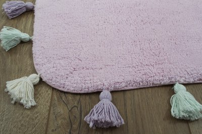 Набір килимків Irya Lucca 60х90 і 40х60