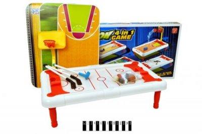 Хокей YG Toys 4 в 1 628-19 92859