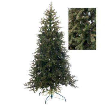 Новогодняя рождественская Ёлка литая Монако 210см