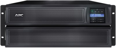 APC Smart-UPS X 3000VA LCD 200-240V (SMX3000HV)