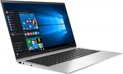Ноутбук HP EliteBook x360 1040 G7 (204J6EA) Silver