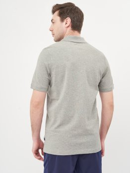 Поло Puma Ess Pique Polo 58667453 Medium Gray Heather-cat
