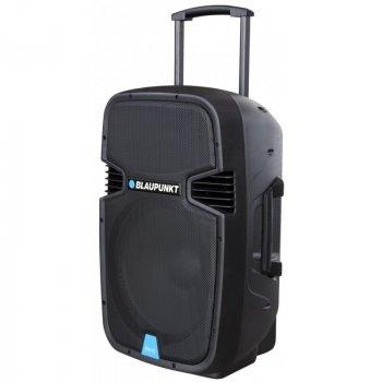 Професійна караоке аудіо система Blaupunkt PA15 (5901750501883)