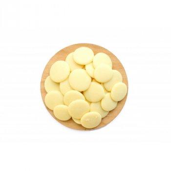 Шоколад белый, 2 кг
