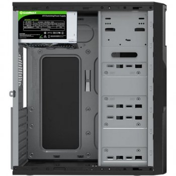 Корпус GameMax ET-212-400W-U3