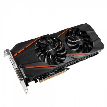 Відеокарта GeForce GTX1060 6144Mb GIGABYTE (GV-N1060D5-6GD)