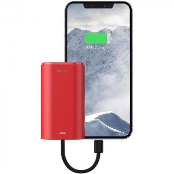 УМБ iWalk Link Me 10000 Red (DBL10000L)