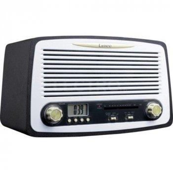 Радиоприемник LENCO SR-02 gray