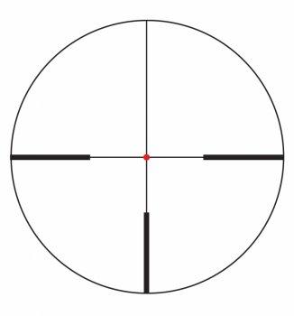 Оптический прицел Air Precision Premium 1-5x24 (M05010524 YD0)
