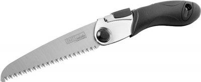 Ножовка садовая Mastertool складная 440 мм (14-6019)
